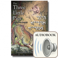 Cover 3d - Audiobook